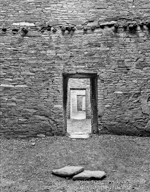 CHACO DOORS, ARIZONA