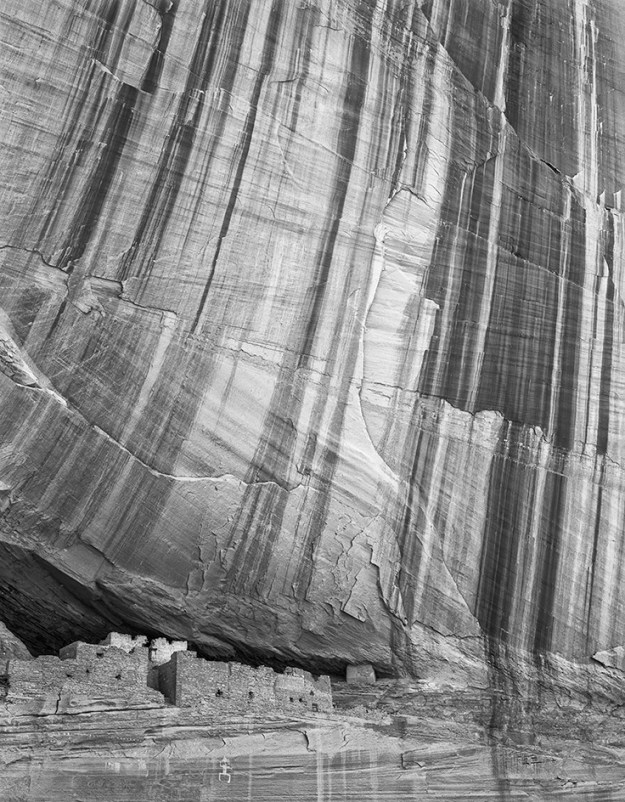 WHITE HOUSE RUIN, CANYON DE CHEILLY