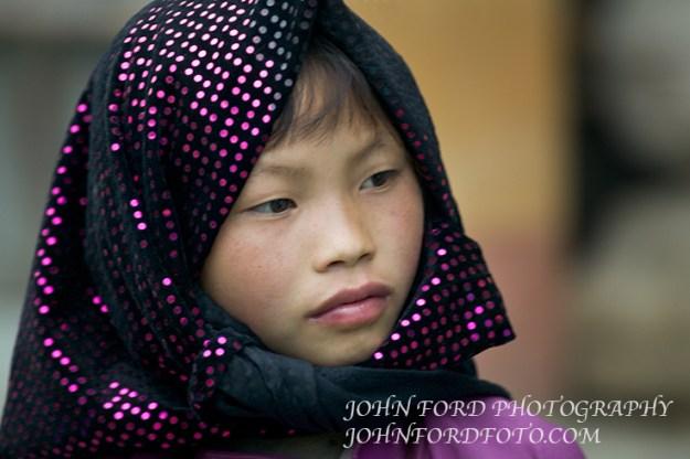 MONTEGARD GIRL 8, VIET NAM