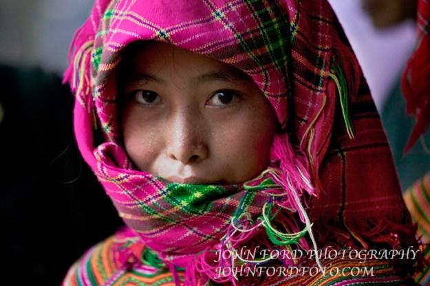 MONTEGARD GIRL 5, VIET NAM