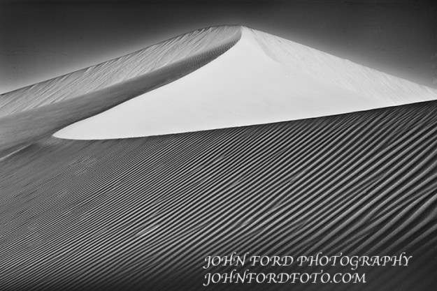 DUNES 7, DEATH VALLEY