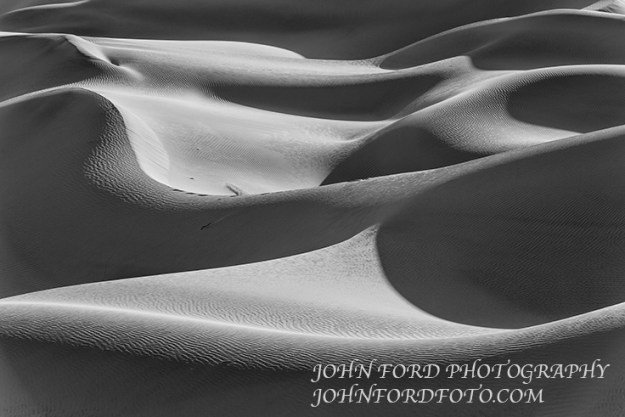DUNE 22, DEATH VALLEY
