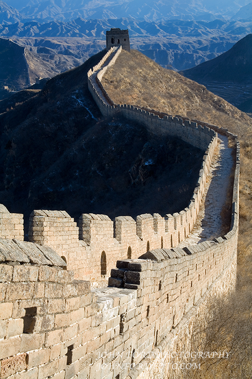 GREAT WALL 2, CHINA