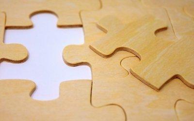 Sunday Gospel Readings – a Jigsaw puzzle?