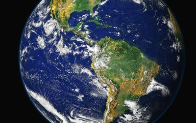 Laudato Si  One Image Or Five Words?
