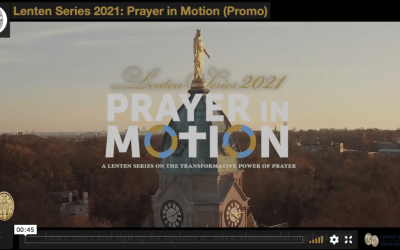 Who Does Prayer Change? God or Us?