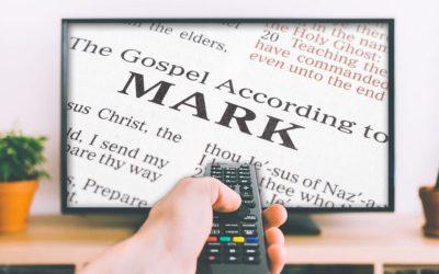 Binge-watching the Gospel of Mark