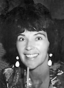 Marie Long