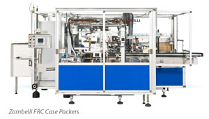 FRC Case packers