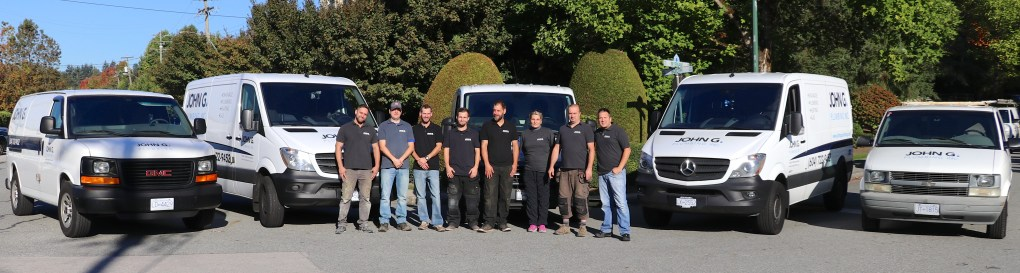About Us - Plumbing Specialist in North Vancouver BC