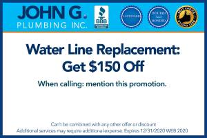 Water-Line-Replacement