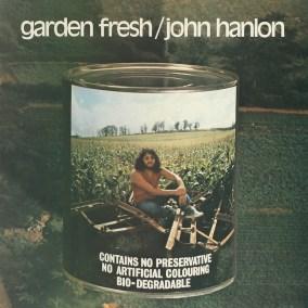 Garden Fresh album cover