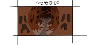 Spooky Forest1