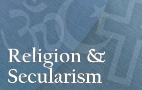 religion-secularism