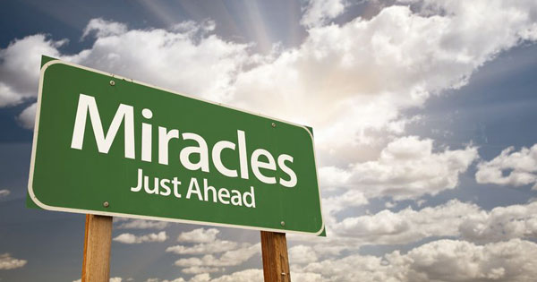 Miracle Moments!