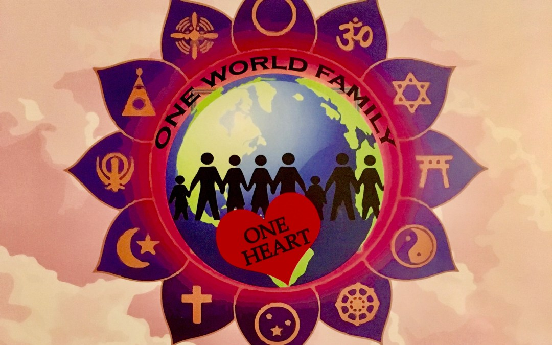 One World Family