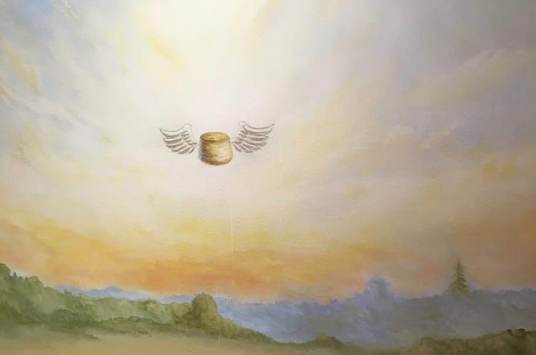 Flying Biscuits and Sweet Tea