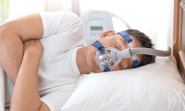 Why Do People Wear CPAP Machine