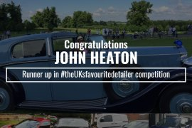 J.HEATON VALETING & DETAILING SERVICES