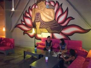 The brand new Zen Den in Samara, Costa Rica