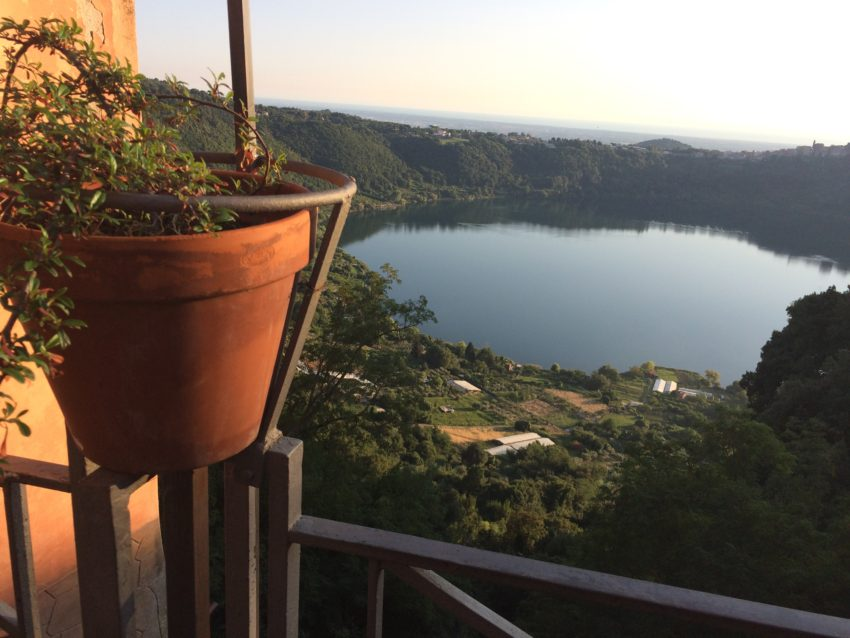 Travel guide to Castelli Romani: Hidden gems in the hills southeast of Rome