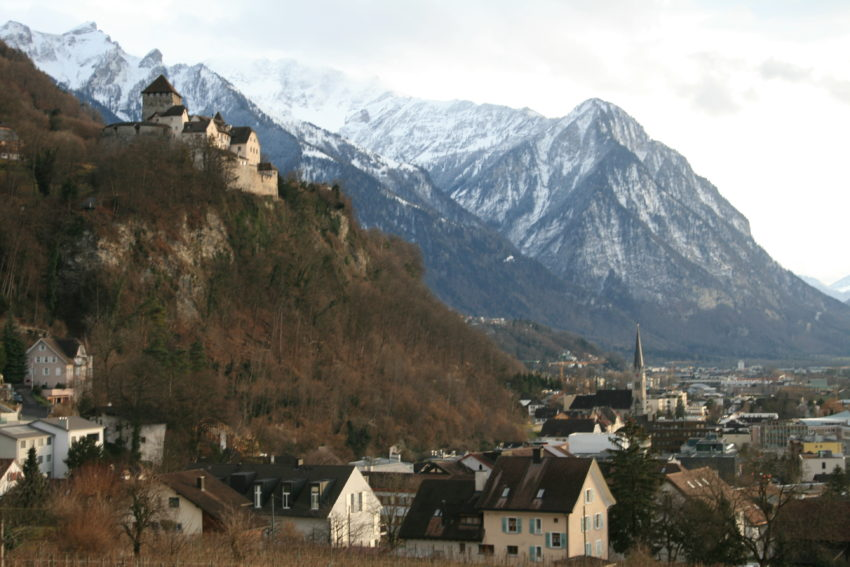 Liechtenstein: The Alps' last monarchy is a tiny slice of royal beauty