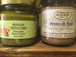 Sicilian pesto-JH