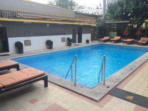 Malaysia pool