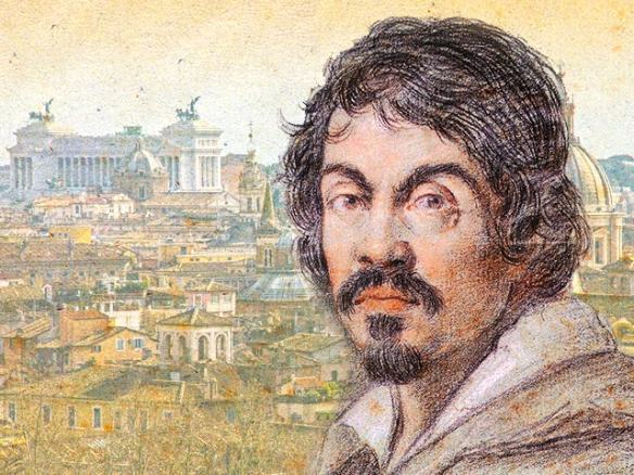 Caravaggio came to Rome in 1592. Today nine sites hold more than two dozen of his paintings. Port Mobility photo