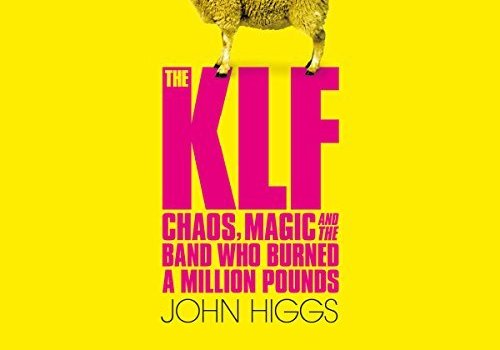 The KLF audiobook is now available