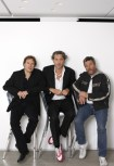 ...Marcel Wanders and Philippe Starck...