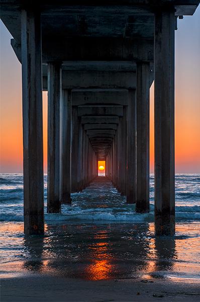 La Jolla Light