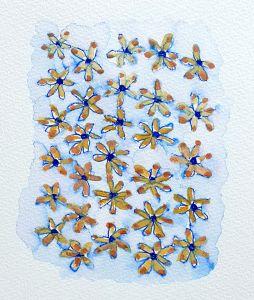 daisies-sketch