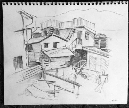 sheko-houses