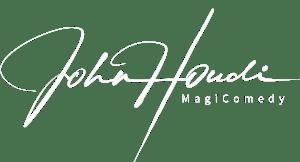 John Houdi - Magicomedy - trollkarl