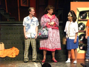 The Turnblad Family