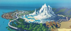 The World of Zootopia II