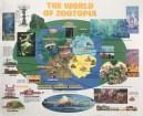 The World of Zootopia I