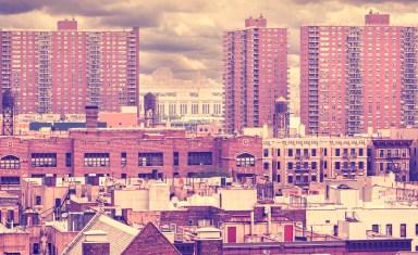 New York City neighborhood