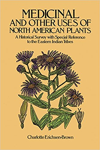 Medicinal Plants and Where to Find Them