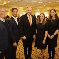 Long Island Real Estate Group hosts Congressman Lee Zeldin | Old Westbury Country Club portraits by John Dowling