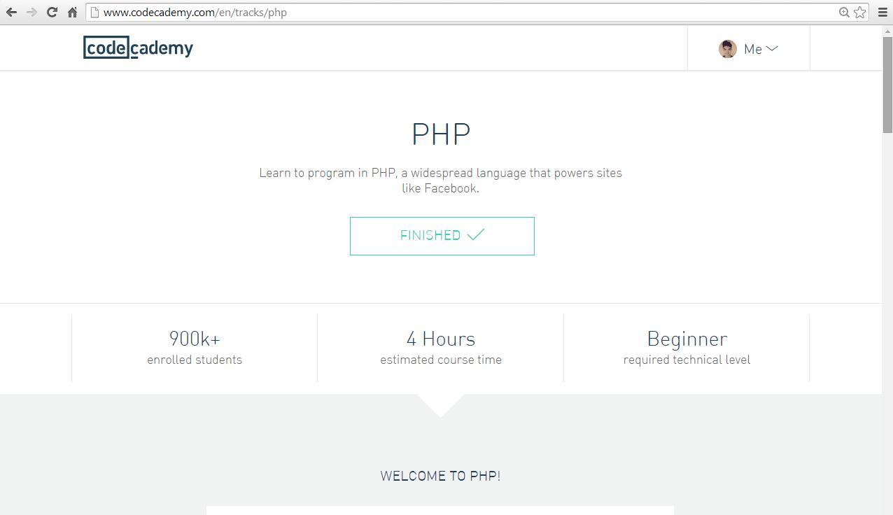 ICS 120 – [PHP]