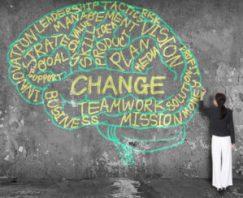 Graffitti of Change