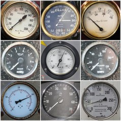Nine Gauges