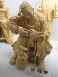 wood carving ideas | John Klompmaker Carving