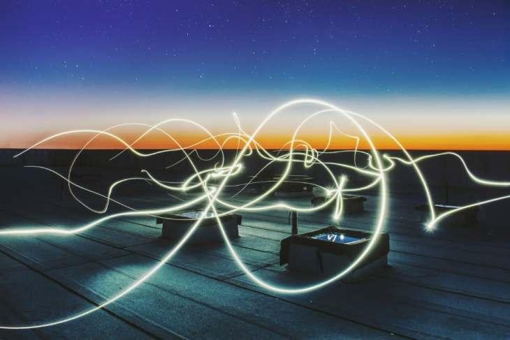 electricity amber innovation disruption