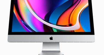 apple iMac 2020 ssd
