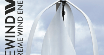 wind turbine ice wind usa