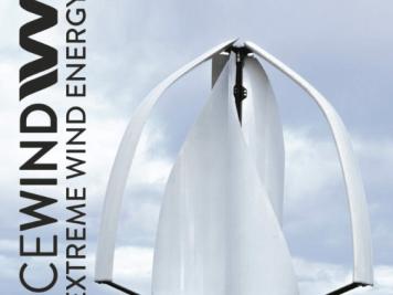 wind turbine ice wind usa