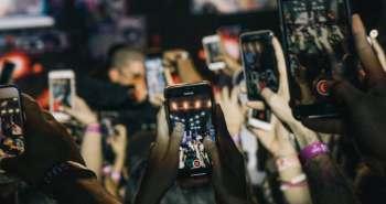 phones mobile smartphones